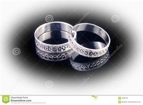 Wedding Rings Royalty Free Stock Image   Image: 3259776