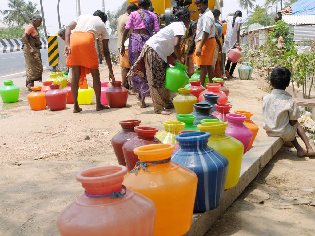 Image result for trichy water supply