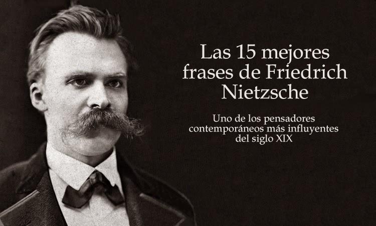 Frases De Amor De Friedrich Wilhelm Nietzsche Gong Shim Z