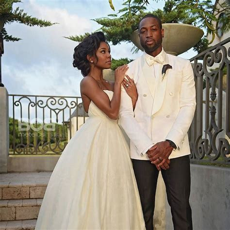 Gabrielle Union And Dwayne Wade Star In 'The Wade Union