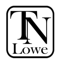 Promo Image for author T.N. Lowe.