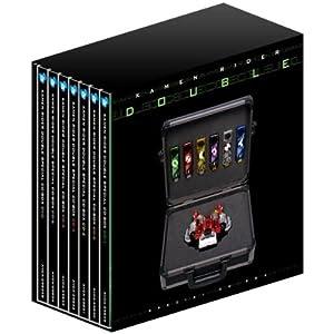 仮面ライダーW Special CD-BOX