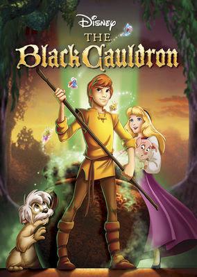 Black Cauldron, The