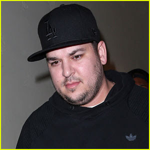 Rob Kardashian Has Dance Party with Khloe Kardashian Amid Blac Chyna Drama
