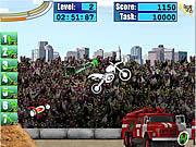 Jogar Stunt mania 2 Jogos