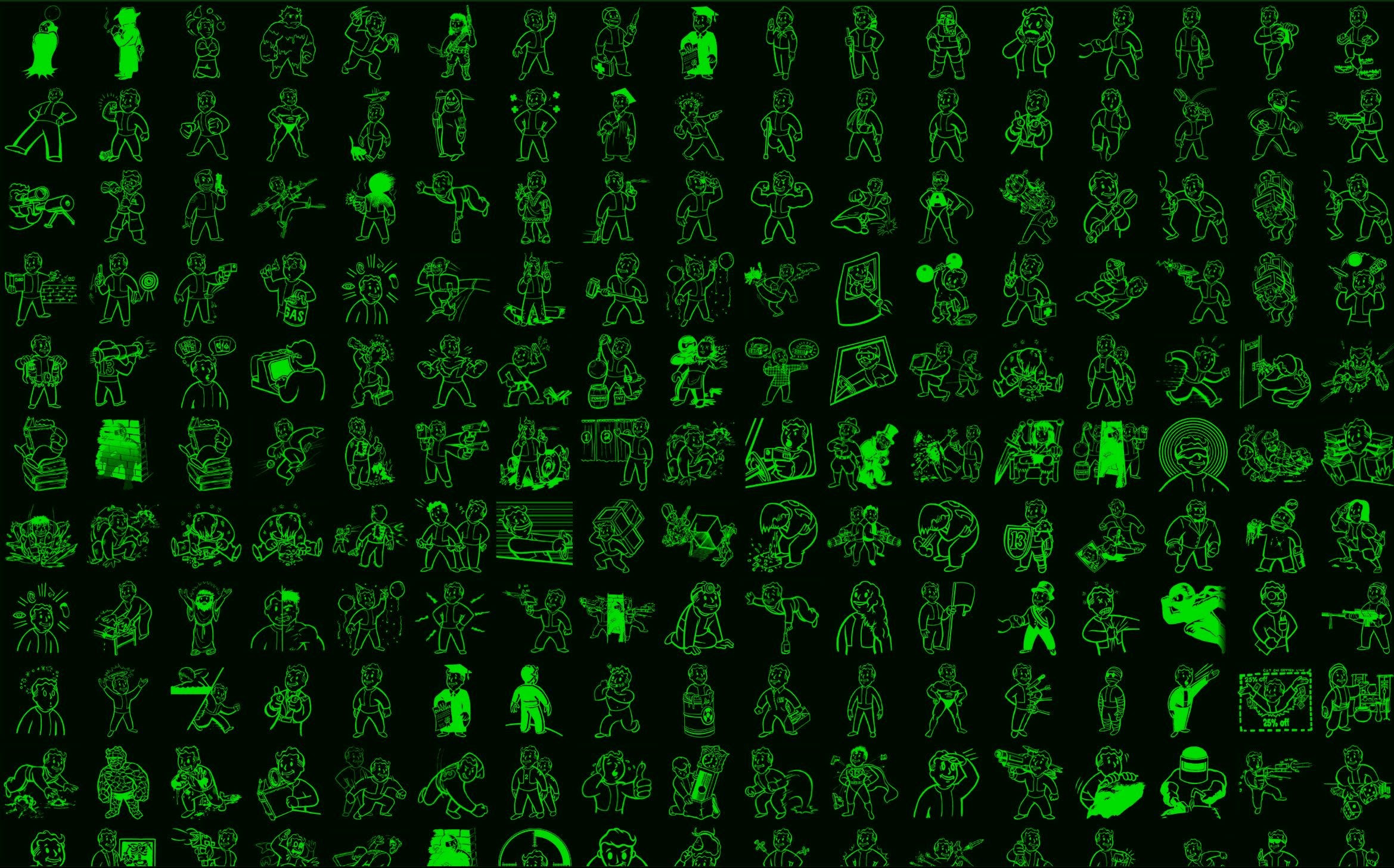 Fallout Pipboy Wallpaper For Pc 74 Images