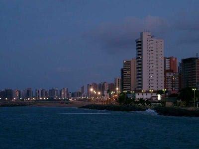 37.  Fortaleza, Brasil