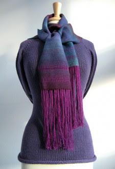 Leslie's scarf 1