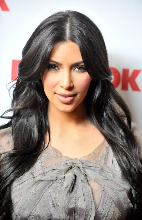 kim kardashian hair color 2011. kim kardashian hair colour.