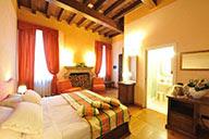 Camera Hotel Villa Cariola