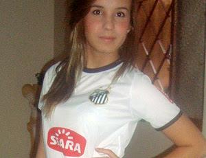 Bia Carvalho Santos Cartola