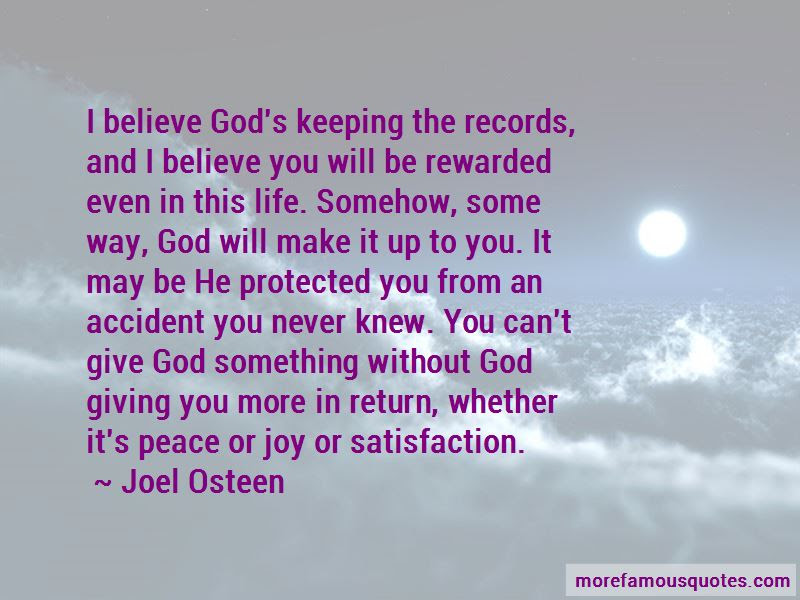 Quotes About God Giving Peace Top 17 God Giving Peace Quotes From