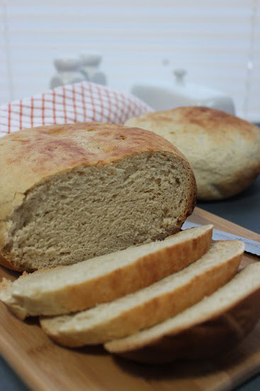 How to Make Homemade Bread in a Crockpot Recipe