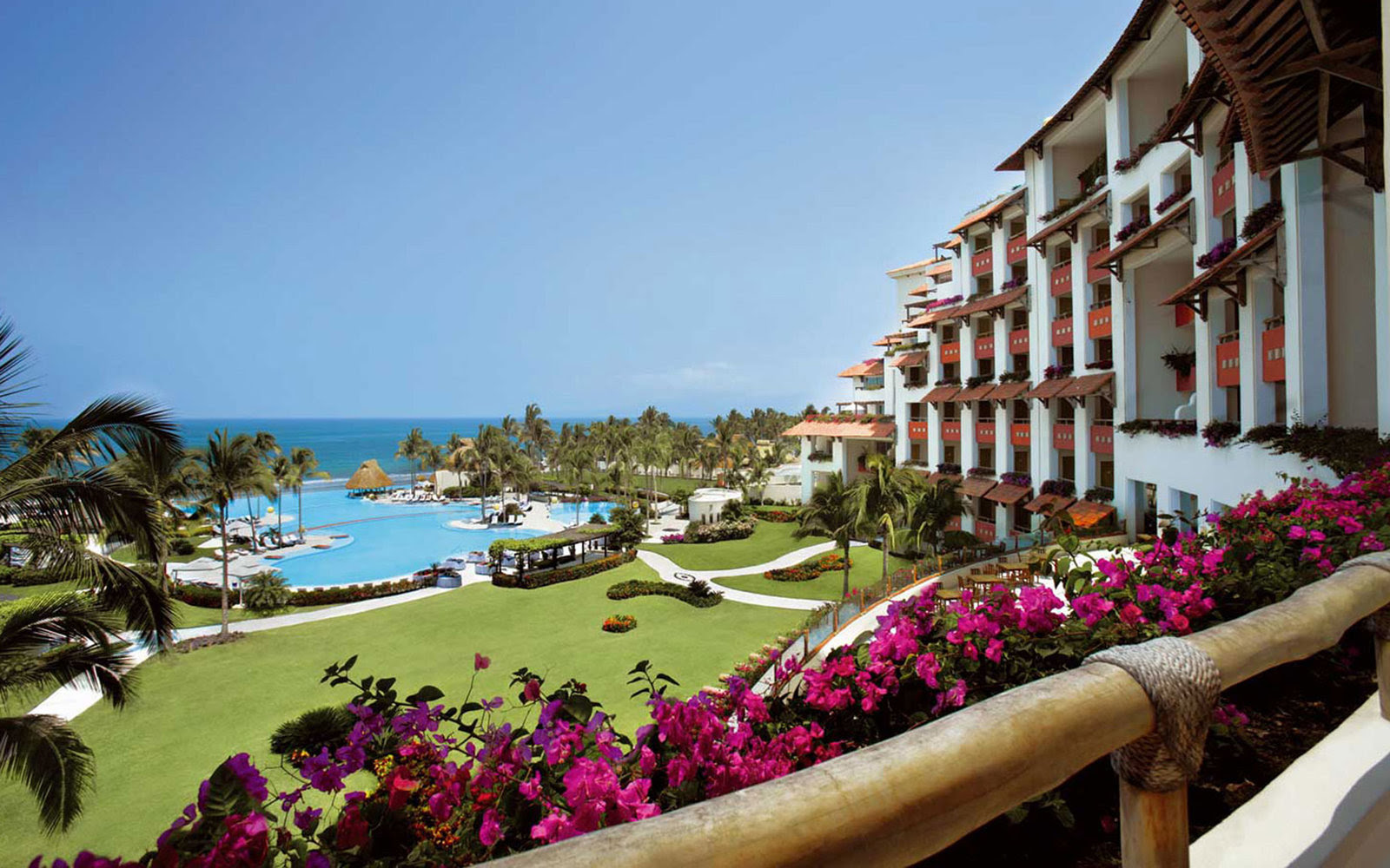 The Best AllInclusive Family Resorts  Travel  Leisure
