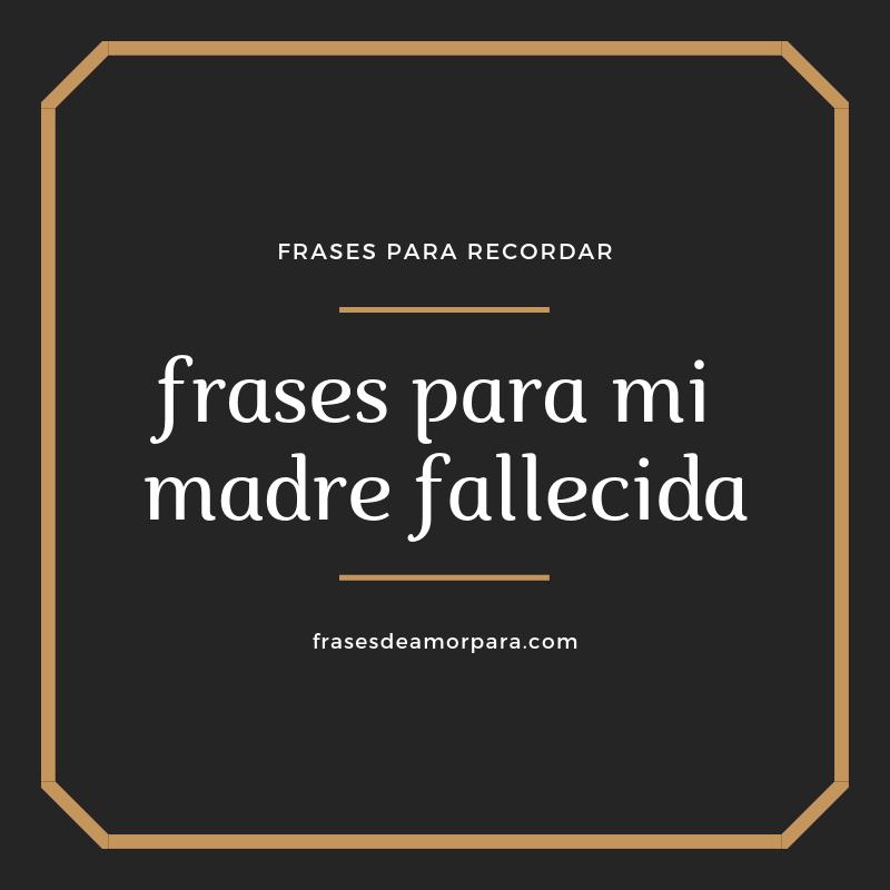 10 Frases Para Abuelas Fallecidas Lindas Y Llenas De Consuelo