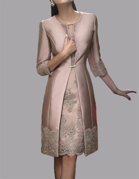 wholesale sheath mother   bride lace dresses