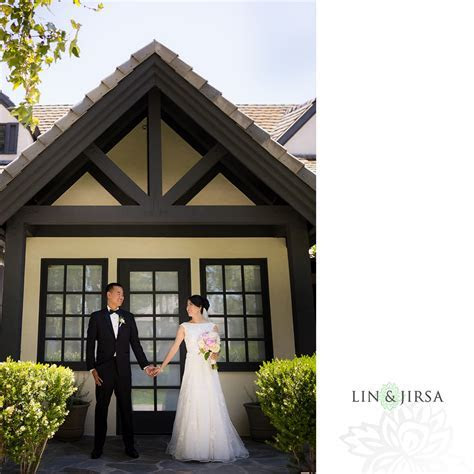 Summit House Fullerton Wedding   Lisa & Michael