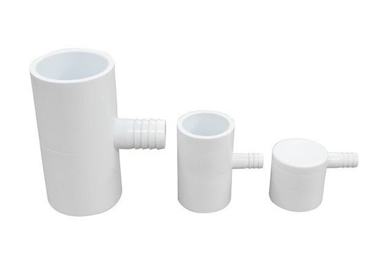 Pvc Tee Fittings On Sales Quality Pvc Tee Fittings Supplier