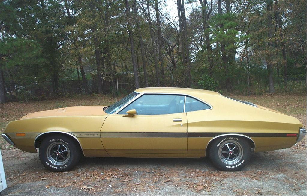 Ford Gran Torino For Sale | 2017 - 2018 Best Cars Reviews