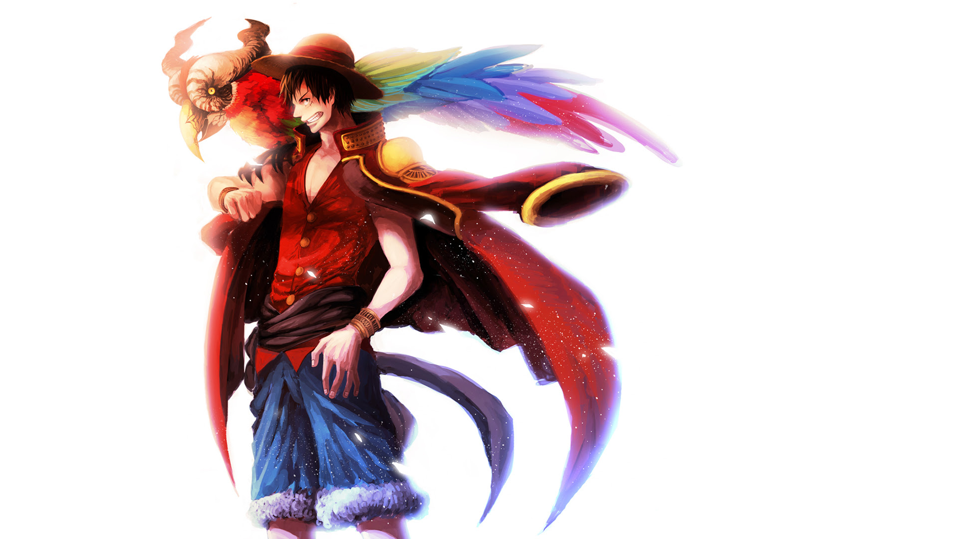 One Piece Wallpapers | Best Wallpapers