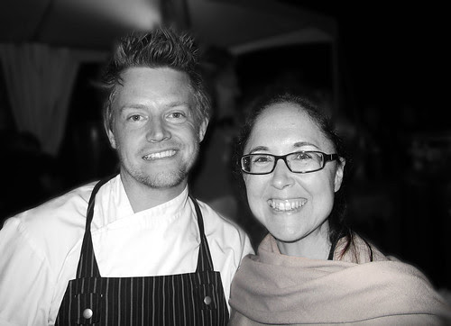 Richard Blais and Me