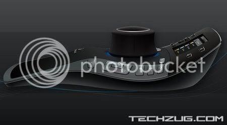 3DConnexion SpacePilot Pro 3D Mouse