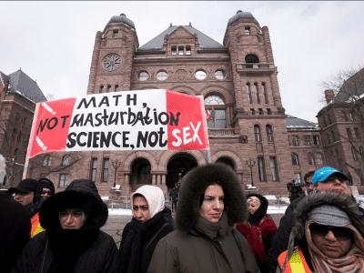 ontario sex education protest 01