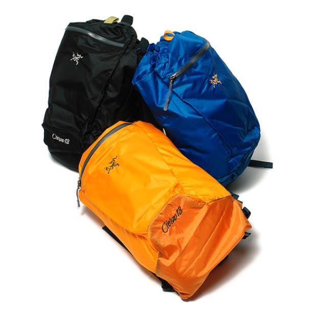 arcteryx cierzo18 backpack Arcteryx Cierzo18 Backpack