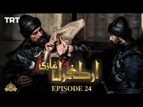 Ertugrul Ghazi Urdu | Episode 24 | Season 1 | Online Watch