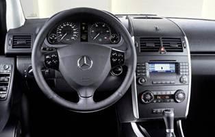 Car reviews  Mercedes-Benz A-Class A 150 Classic SE 5dr  AA
