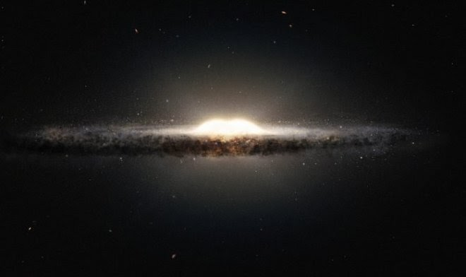 Астрофизики заявляют: мы выбрали не лучшее место и время, чтобы построить цивилизацию