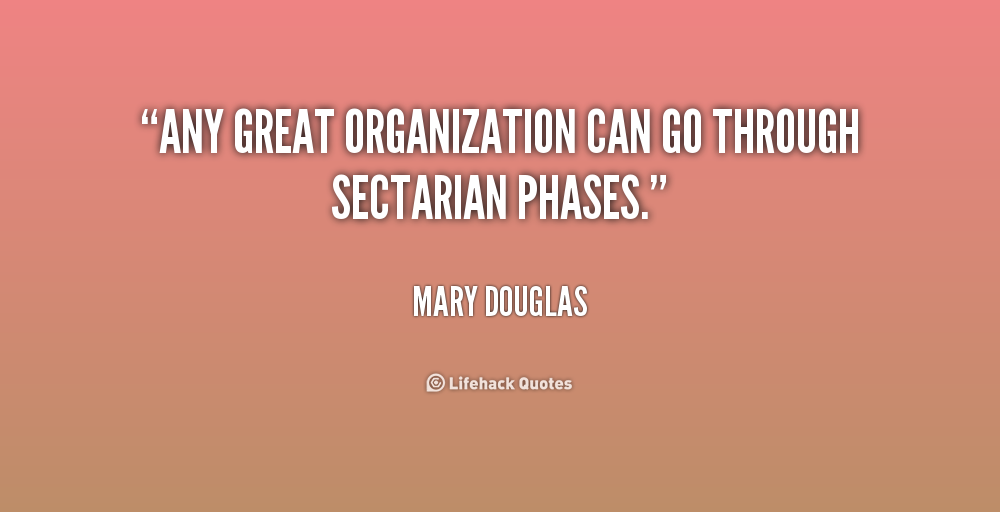 Quotes About Great Organizations 51 Quotes