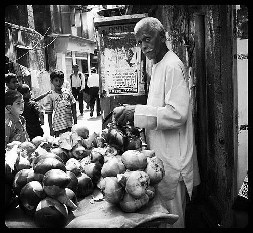 Bhaiyya Tadgolewala by firoze shakir photographerno1