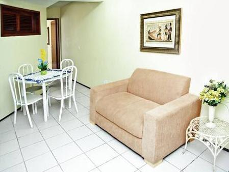 Review Algarve Praia Hotel