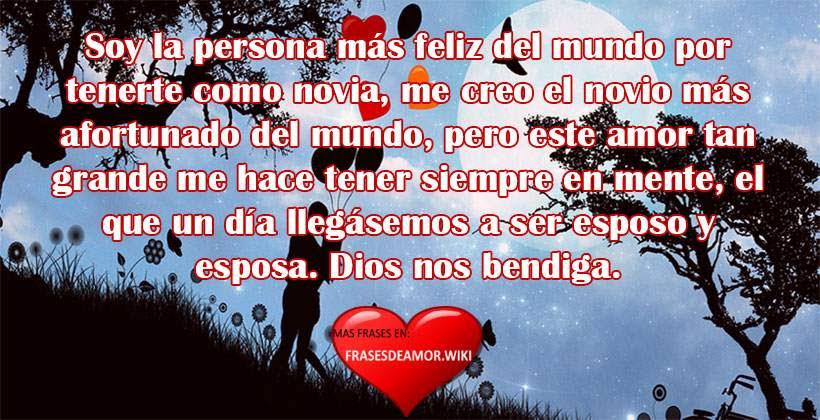 Mensajes Y Frases De Amor Largas Originales Frasesdeamor Wiki