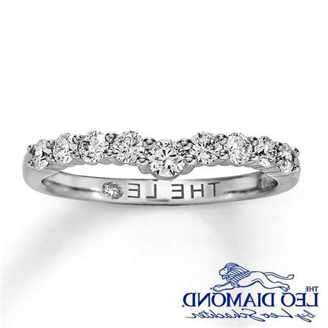 Leo Diamond Engagement Wedding Ring Set   Ring   Kay