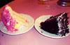 Madonna Inn's Cakes