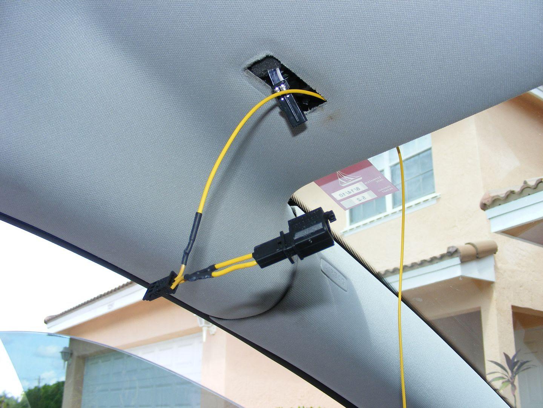 audi homelink wiring diagram image 2