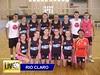 Teve inIcio 12ª edição da Copa Itatiba Regional de voleibol com disputa de 4 jogos