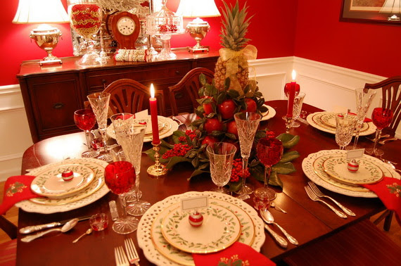 Chinese New Year Centerpiece Ideas Family Holidaynetguide To