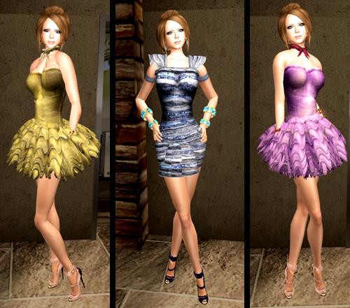 Shiki Designs NEW Releases!