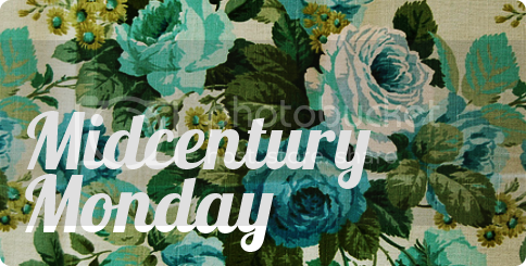 Midcentury Monday