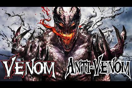Dibujos De Venom Vs Carnage A Lapiz
