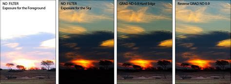 Quick guide on how to shoot big sky photography   Virtual