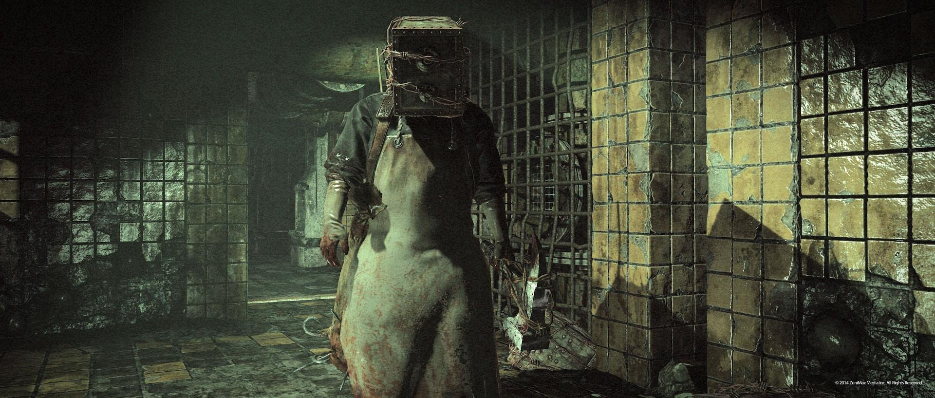 The Evil Within is more frustrating than terrifying