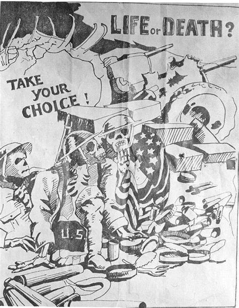 Philippines WW2 Japanese Leaflet Dropped on Filipino and
