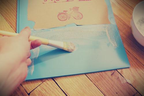 glitter folder 3