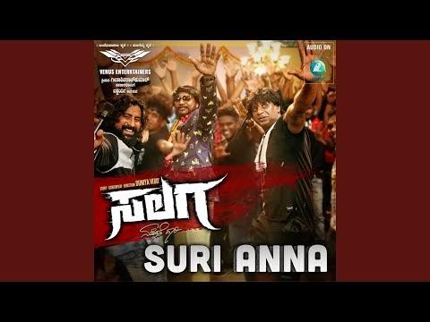 """Suri Anna (From """"Salaga"""")"""
