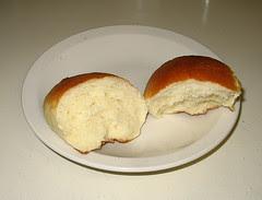 homemade rolls 2