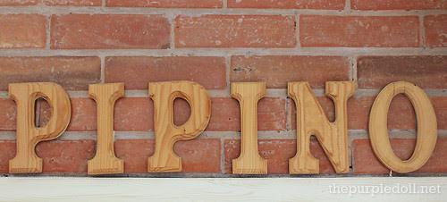 Pipino Vegetarian Food by Pino